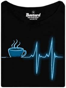 Ranní pomoc v podobě kávy s kofeinem spolehlivě nahodí srdeční puls