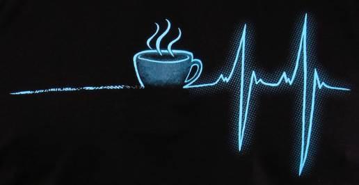 Coffee help - ranní káva, díky které vám ráno naskočí puls