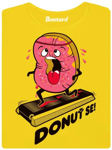 donut-se-zlute-damske-tricko-jpg