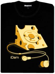 iDam - přehrávač nové generace