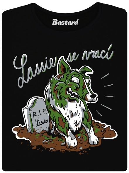 lassie-se-vraci-cerne-damske-tricko-jpg