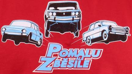 Pomalu ale zběsile - Škoda 100, Žigulík a Trabant