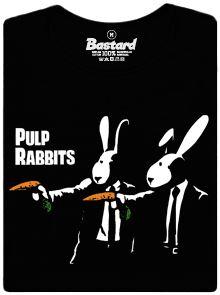 Pulp Fiction v podání králíků z klobouku