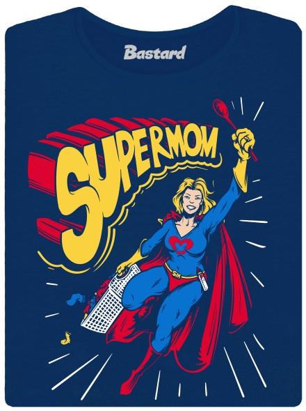 supermom-modre-damske-tricko-jpg