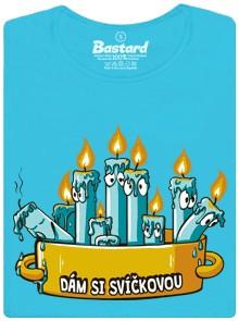Svíčková ze svíček?