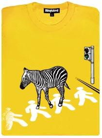 Přechod pro zebry